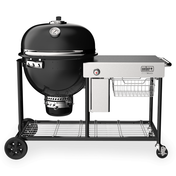 Угольный гриль Summit® Kamado S6 Grill Center